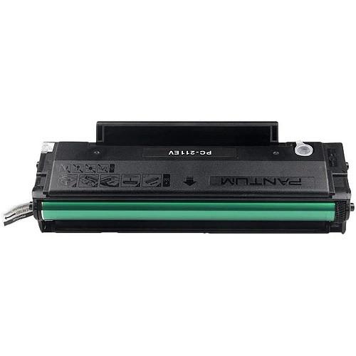 Заправка картриджа Pantum PC-211EV  P2200/2207/2500/2500W/6500/6550/6600