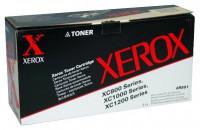 Заправка картриджа Xerox XC 810/811/820/822/830/855/1020/1033/ 1040 ,44,45/1245