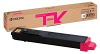 Заправка картриджа Kyocera(TK-8115M) Kyocera M8130cidn/M8124cidn (6K) magenta
