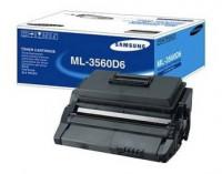 Заправка картрижа Samsung ML-3560D6