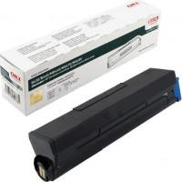 Заправка тонер-картриджа OKI B430/440/MB460/470/480 + чип
