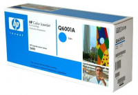 Заправка картриджа Q6001A (124A)