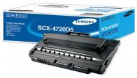 Заправка картрижа Samsung SCX-4720D5