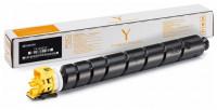 Заправка картриджа Kyocera(TK-8335Y) Kyocera TASKalfa 3252ci (15K) yellow