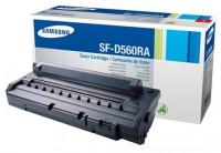 Заправка картриджа Samsung SF-D560RA