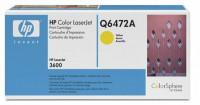 Заправка картриджа Q6472A (502A)