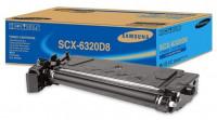 Заправка картрижа Samsung SCX-6320D8