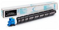 Заправка картриджа Kyocera(TK-8525C) Kyocera TASKalfa 4052ci (20K) cyan