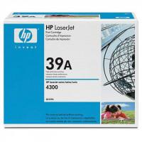 Картридж Hewlett-Packard LJ 4300