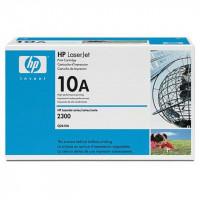 Картридж HP 10A лазерный (6000 стр)
